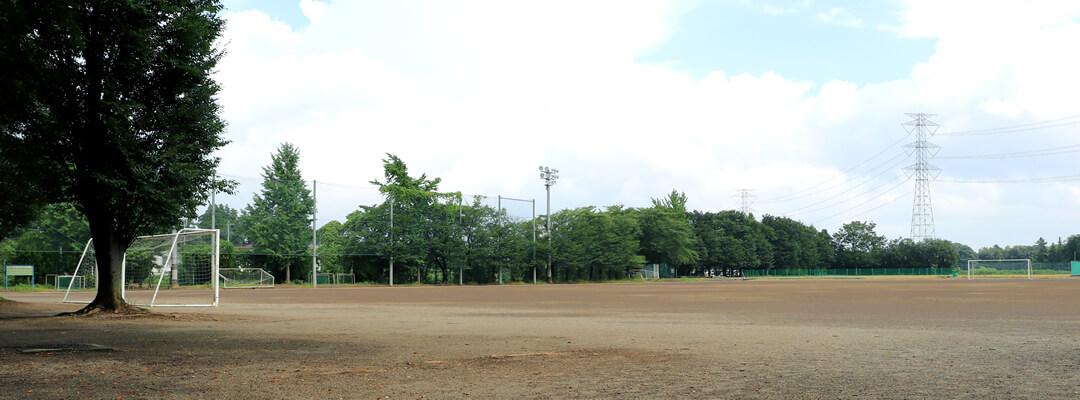 江南総合グラウンド